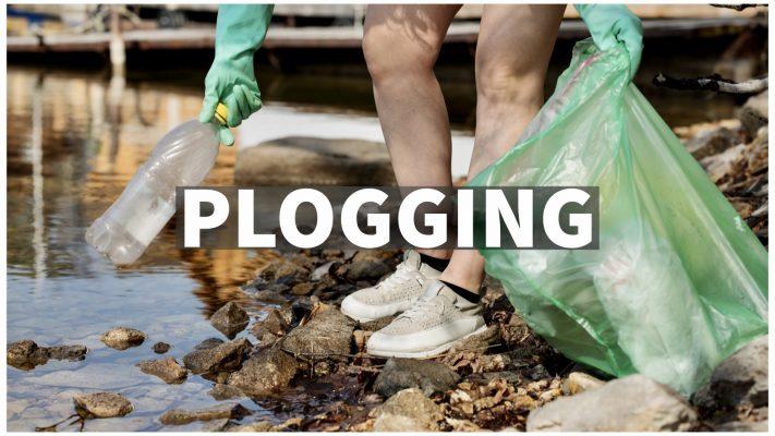 Plogging header image